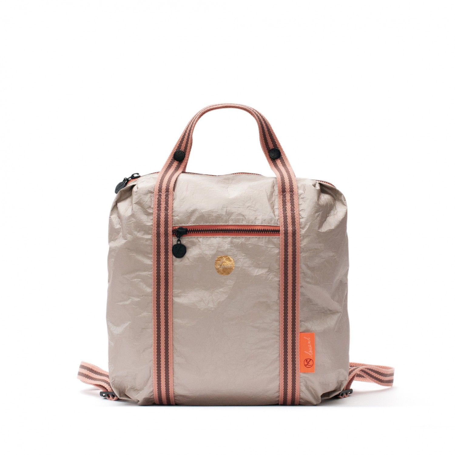 Tinne + Mia | backpack Loua Dusty Gold